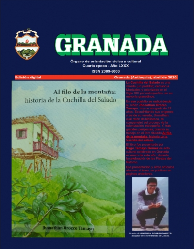 Revista Granada (Edición Digital)